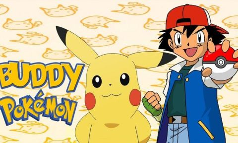 """Game changing Pokemon Go update will introduce the """"Buddy System"""""""