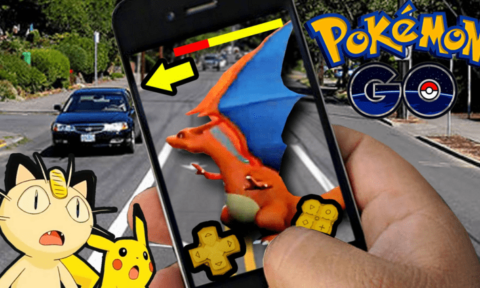 Pokemon Go - New Update0.43.3 for Android and 1.13.3 for iOSIs Out With Different patternsEggs
