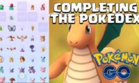New way to Register Pokemon to Your Pokedex in Pokemon Go