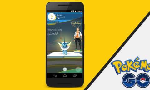 Keep an eye out on December 12th for details about the first addition of more Pokemon into Pokémon GO
