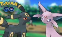 How To Choose Your Eevee Evolution In 'Pokémon GO:' Umbreon And Espeon Edition