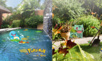 Pokemon At Home