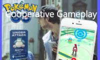 Cooperative Gameplay