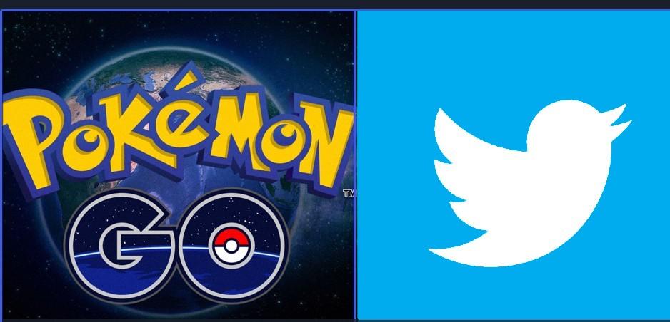 pokemon go twitter support