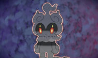 pokemon sun moon new mythical pokemon marshadow