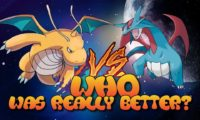 Dragonite vs. Salamence: In-Depth Comparison