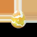 Pokemon GO Raid Eggs Rare
