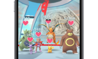 REDESIGNED GYMS