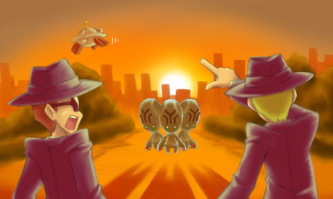 Tomorrow's Pokemon announcement will probably disappoint 1