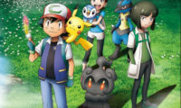 Pokémon's next movie reimagines the first season without Brock and Misty