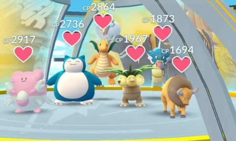 Pokemon GO's New Gyms Have One Fatal Flaw That Needs To Be Fixed