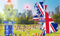 Pokemon GO Anniversary event on hold as Niantic reveal FIRST UK event