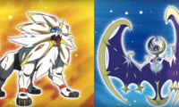 Pokemon Sun and Moon Global Mission tasks players with winning at the Loto