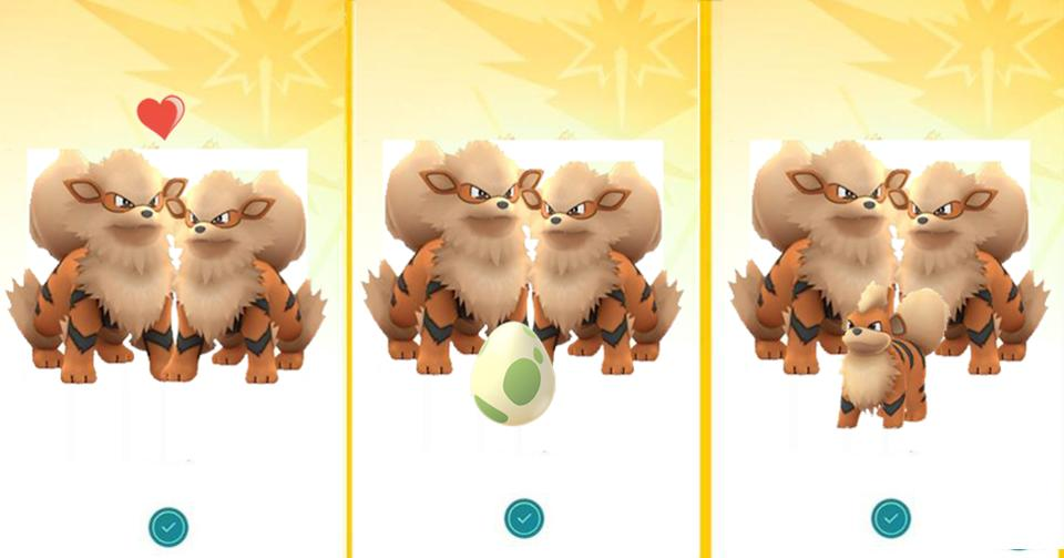 What Pokemon GO May And May Not Have In Year Two