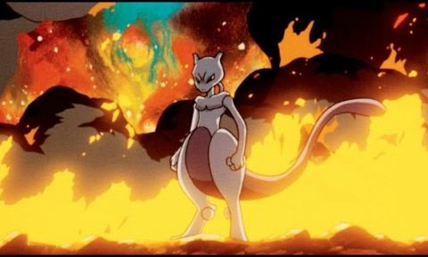Confirmation about first legendary Pokemon from Niantic