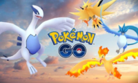 Pokemon Go Might Hold Off on Releasing Additional Legendary Pokemon
