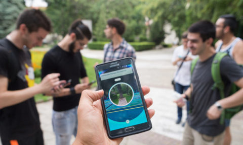 Pokemon GO Petition Calls for Major Changes to Raids Stress
