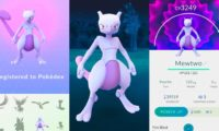 Mewtwo released as a Pokemon GO Stadium Raid boss