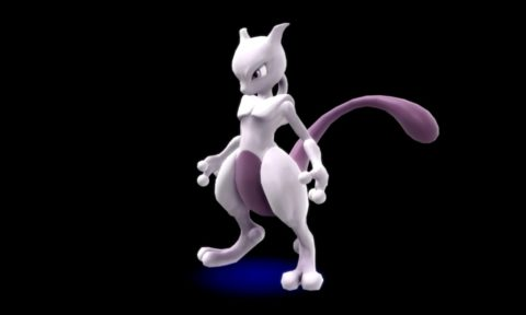 How to defeat Mewtwo Raid Boss 1