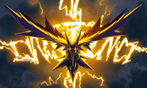 How to defeat Zapdos Raid Boss 1