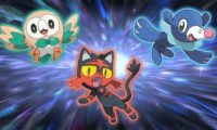 Pokémon Ultra Sun and Ultra Moon's trailer shows off a very different Alola 1
