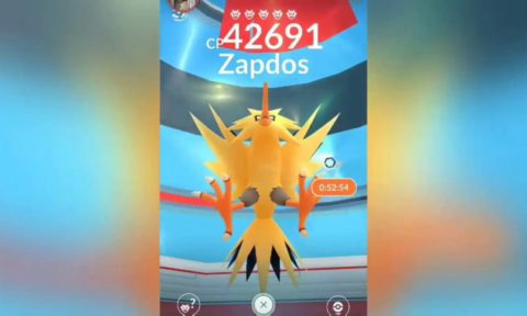You'll Never Waste Another Raid Pass in Pokemon Go 1
