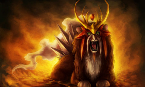 How to beat Raid Boss Entei 'Counters' 1
