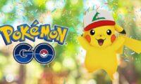 Pokemon Go Gets a Surprise Update