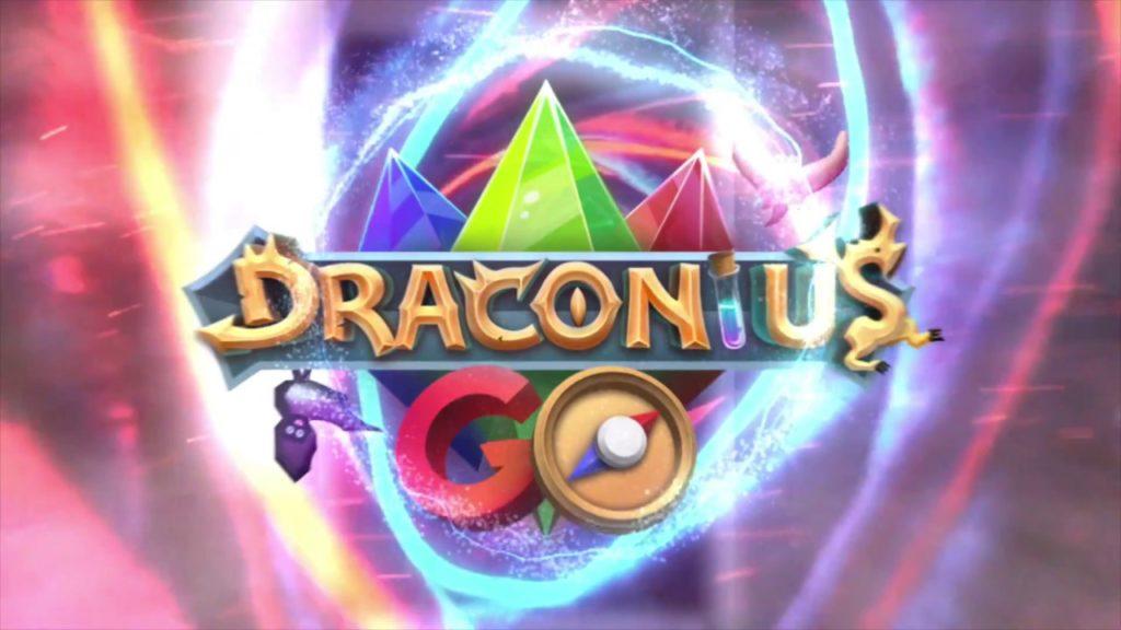 Draconius Go Improvements