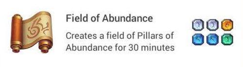 Field of Abundance