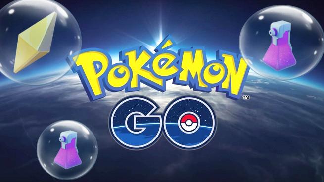 Pokemon Go Changed Item Drop Rates Again