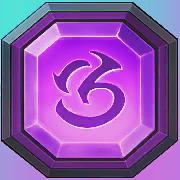 Purple Runes
