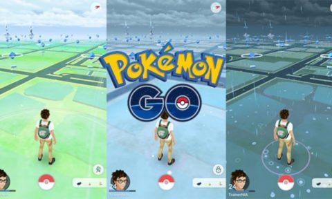 Pokemon Go Extreme Weather Opt Out