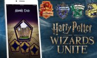 Harry Potter Wizards Unite Pokemon Go