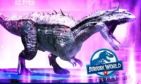 Jurassic World Alive: Creating, Evolving and Fusing Dinosaurs (Hybrids)