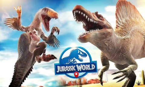 Jurassic World Alive: Tips and Tricks