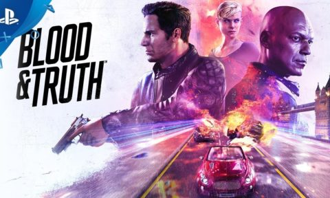 Blood and Truth: One Of The Best PSVR Game 1