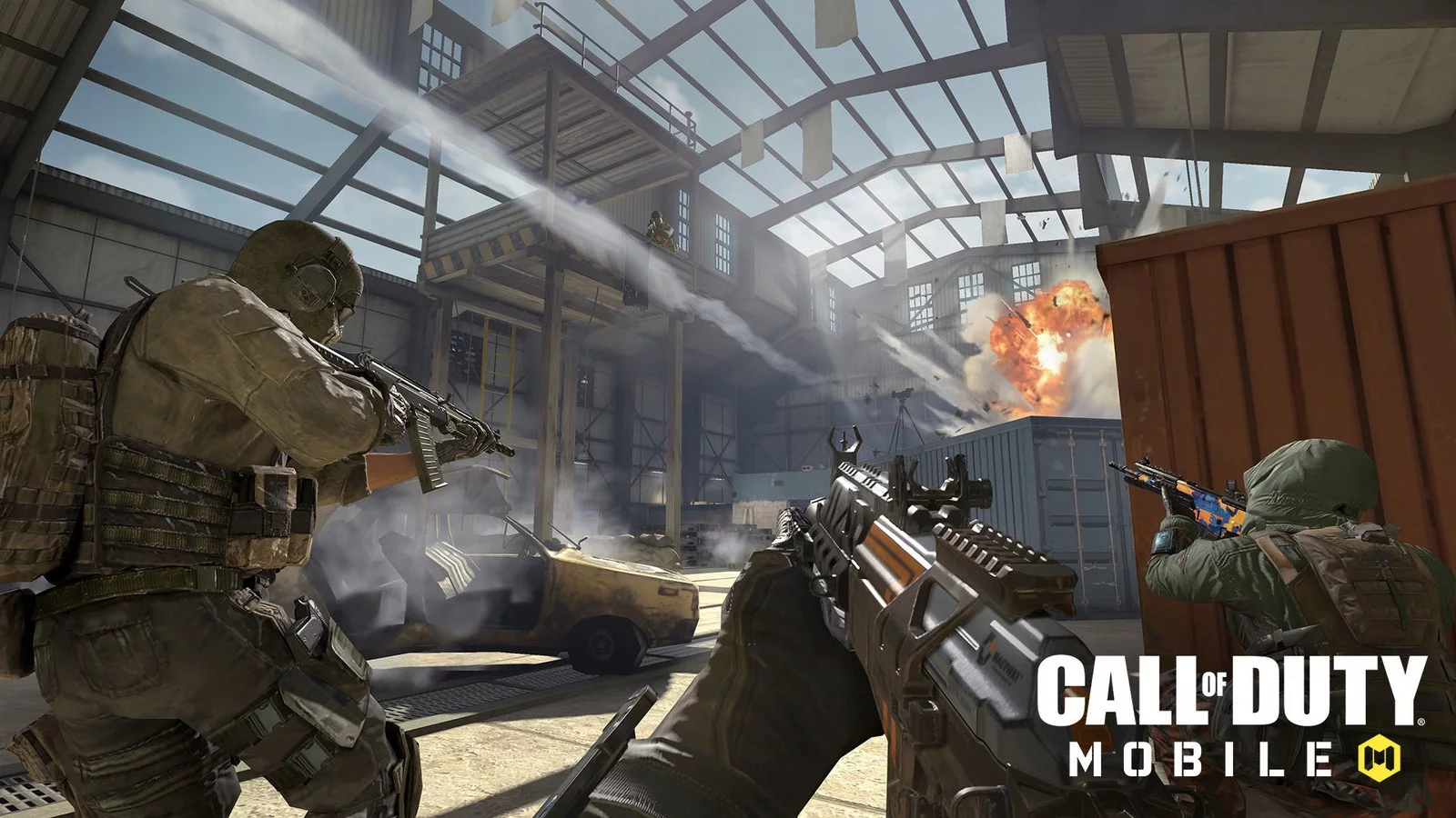Call of Duty Mobile: Beta Coming This Week 1