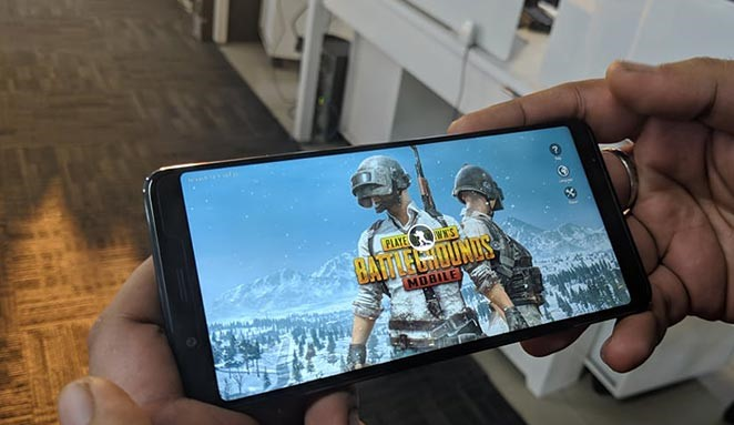 PUBG Mobile Season 7 leaked information.