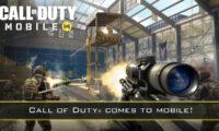 Call of Duty Mobile: Installing COD Mobile v1.0.3.2