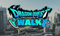 Dragon Quest Walk: A Pokemon Go Style Dracon Quest Game