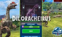 Diloracheirus Featured