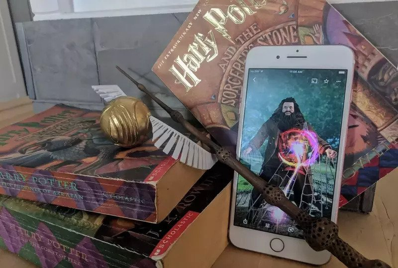 Wizards Unite: Potter's Calamity Event