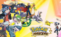 Pokemon Masters: Items 1