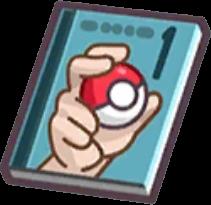 Pokemon Masters Manuals