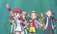 Pokemon Masters: Moves List