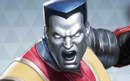 MARVEL Super War Colossus