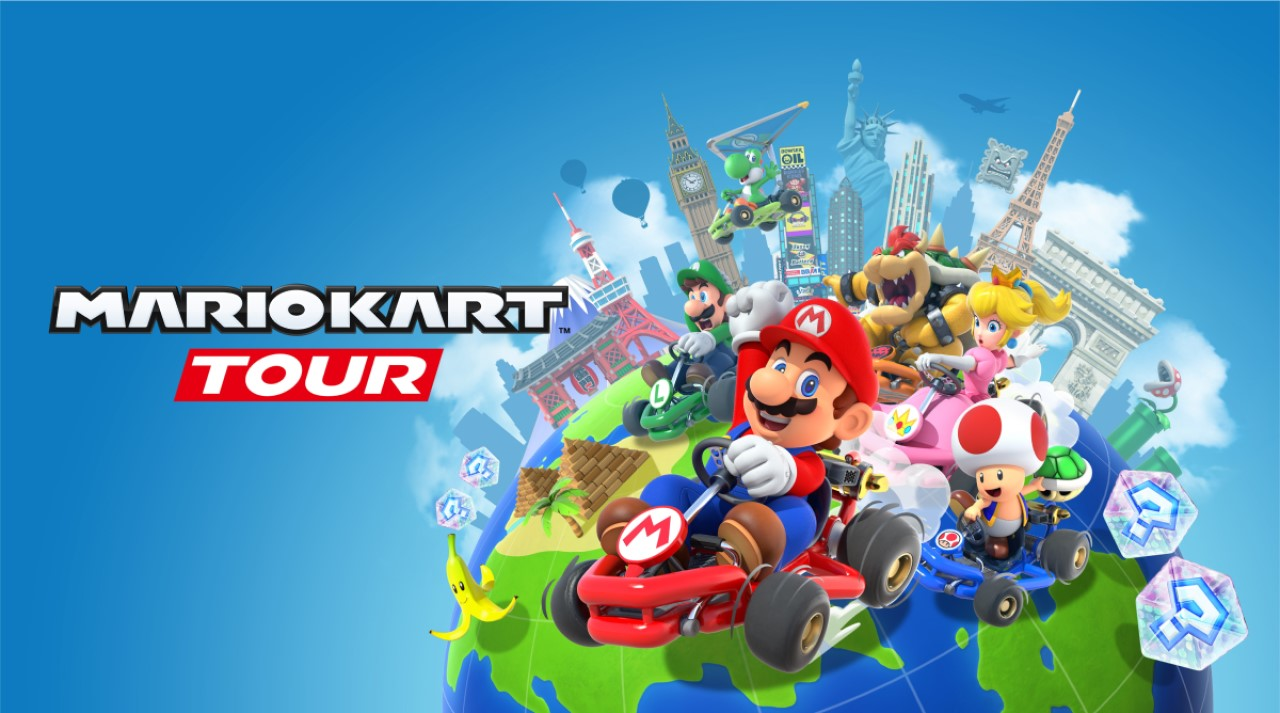 Mario Kart Tour Characters And How To Unlock All Characters
