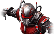 Marvel Super War Ant-Man