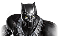 Marvel Super War Black Panther